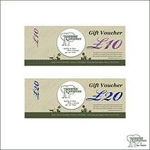 Jacksons Nurseries E-Gift Voucher