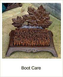 Buy Boot Care products online at Jacksons Nurseries