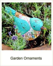 Buy Garden Ornaments online at Jacksons Nurseries