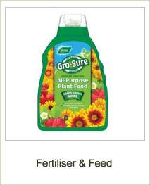 Buy Fertiliser and Plant Feed online at Jacksons Nurseries