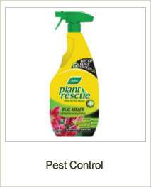 Buy Pest Control online at Jacksons Nurseries