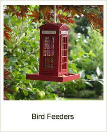 Buy Bird Feeders online at Jacksons Nurseries