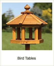Buy Bird Tables online at Jacksons Nurseries