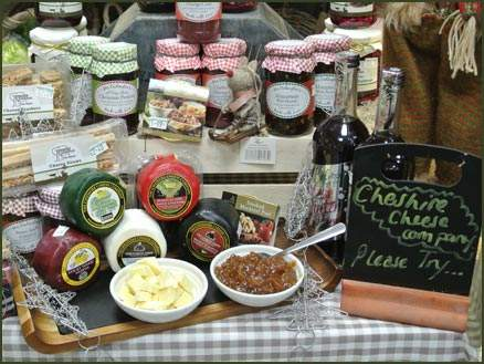 Tasters & Trials Everyday at Jacksons Nurseries Farm Shop