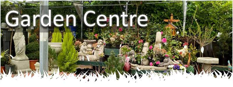 Welcome to our Staffordshire Garden Centre