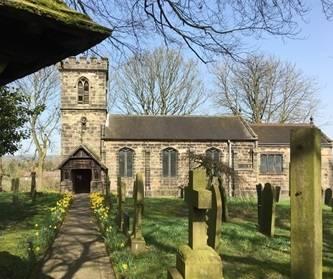 St Chads Church