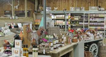 Staffordshire Farm Shop