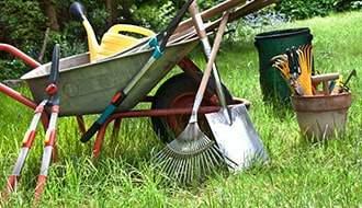 Buy Garden Tools & Accessories Online