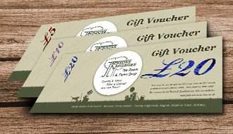 Buy Gift Vouchers Online