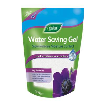 Buy Westland Water Saving Gel 250g in the UK