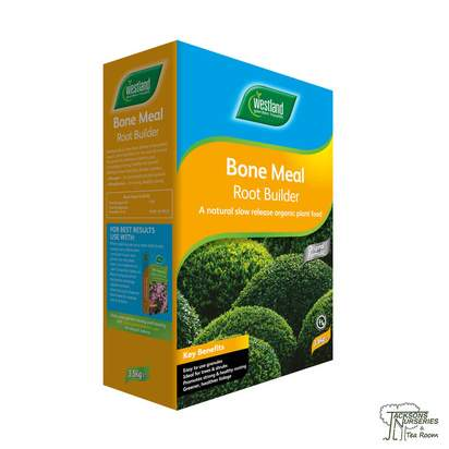 Buy Westland Bonemeal Root Builder online from Jackson's Nurseries.
