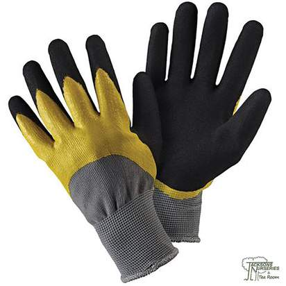 Buy Briers Double Dip Garden Gloves online