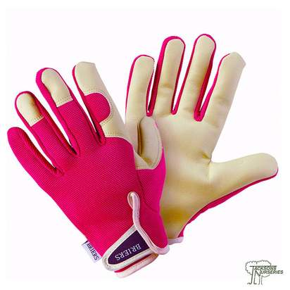 Buy Lady Gardener Pink Gloves  Online