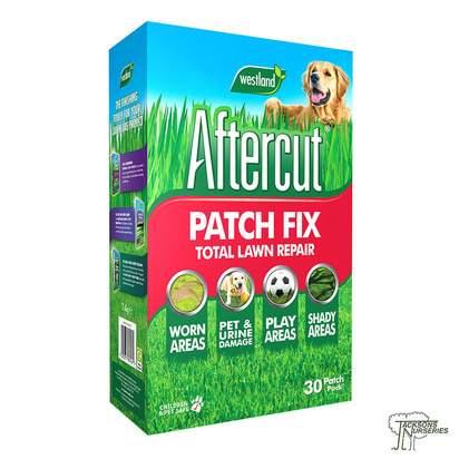 Westland Aftercut Patch Fix Total Lawn Repair