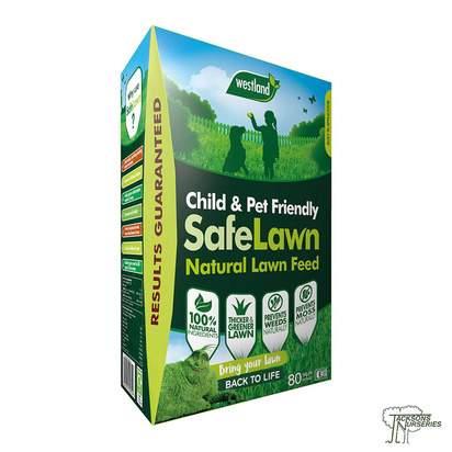 Westland SafeLawn Natural Lawn Feed